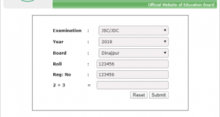 JSC Result 2019 Online Check Fast & Free
