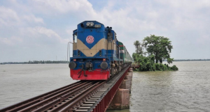 Dhaka to Dinajpur Train Schedule Ticket Price and Distance