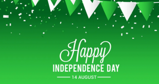 Pakistan Independence Day