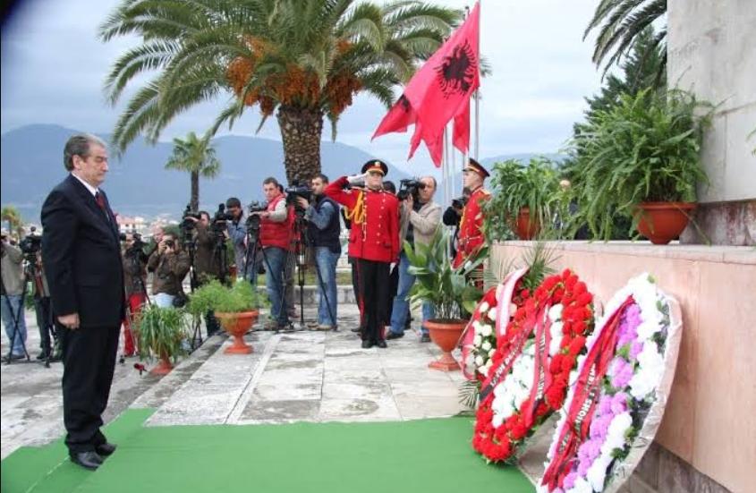 Albania Liberation Day
