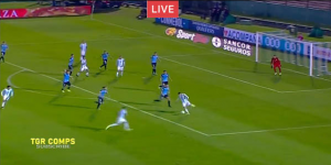 Argentina vs Uruguay live match