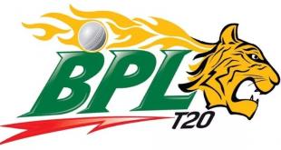 BPL 2019 Match Schedule