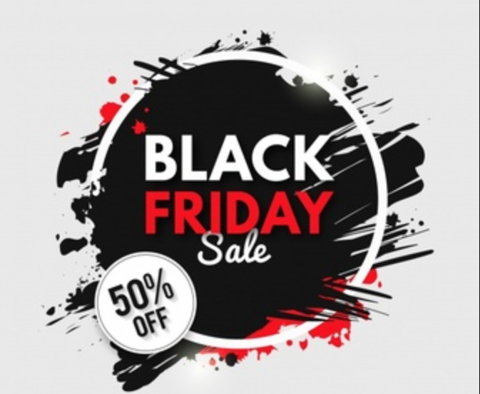 Happy Black Friday 2019 best sale