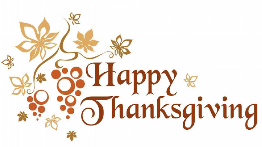 Thanksgiving Day 2019 in united States