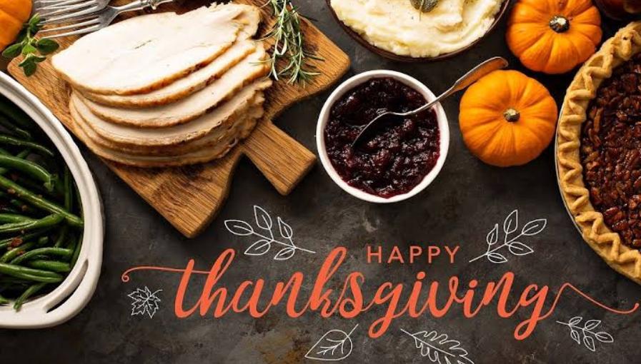 Thanksgiving day 2019 Wallpaper