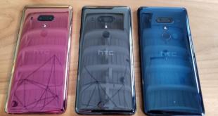 HTC U12 Smartphone Price