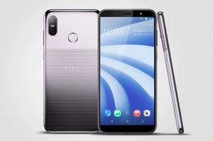 HTC U12 Smartphone release date