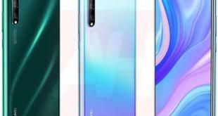 Huawei Nova 6 Release Date