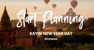 Kayin New Year Day
