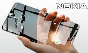Nokia Maze Lite 2020 Release Date