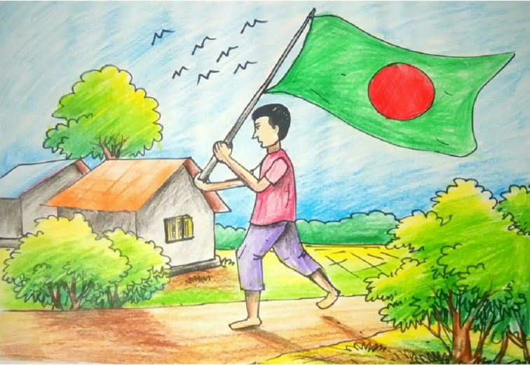 Victory Day 2019 in Bangladesh