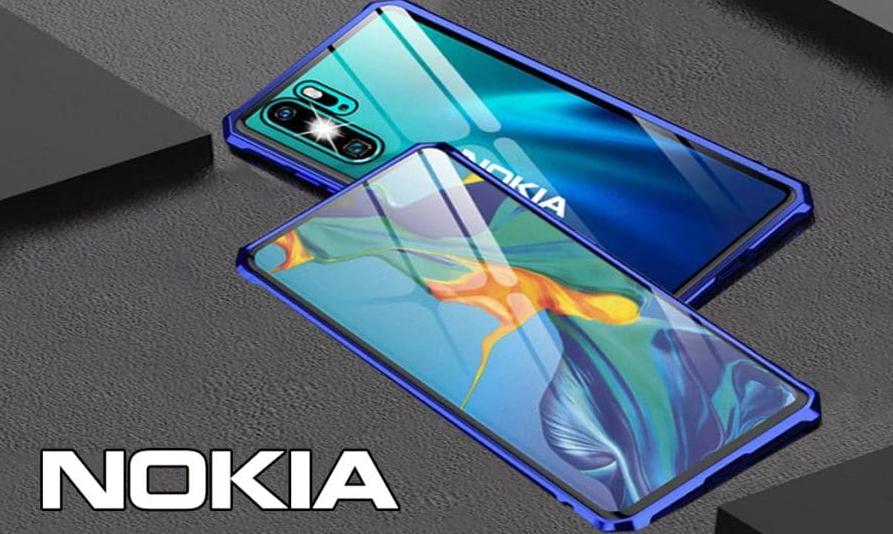 Nokia R10 Xtreme Max