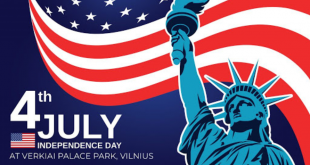 US Independence Day 2020