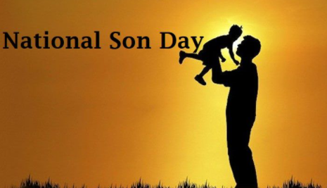 National Sons Day