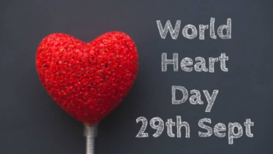 World Heart Day HD Wallpaper
