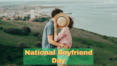 National Boyfriends Day Wishes