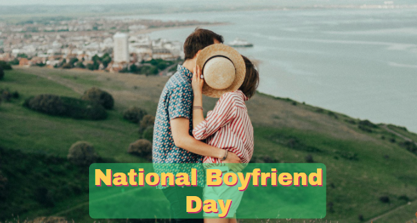 National Boyfriends Day Wishes