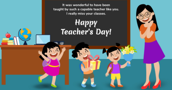 Happy World Teachers Day Wishes