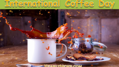 International Coffee Day Quotes