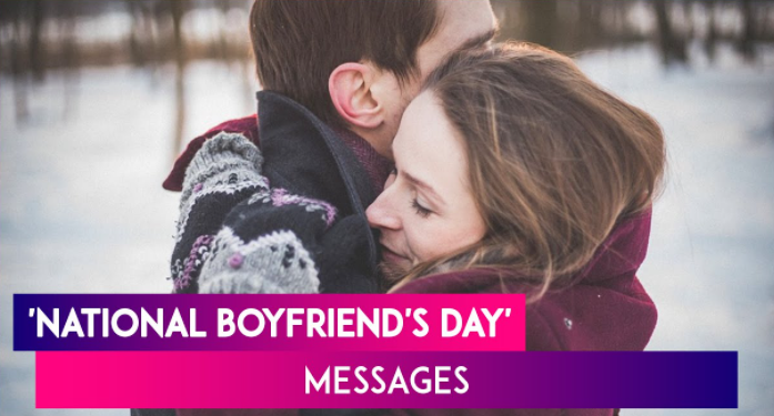 National Boyfriend Day Wishes, Images