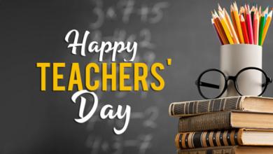 World Teacher Day 2020