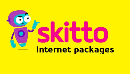 Skitto SIM Internet Offer
