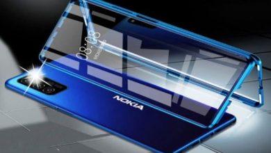 Nokia Maze Pro Lite