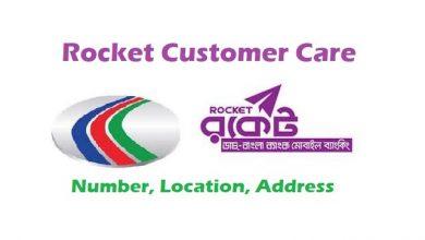 Rocket Customer Care