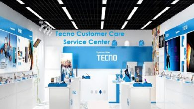 Tecno Customer Care