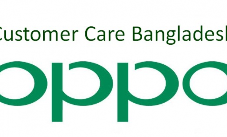 Oppo Customer Care
