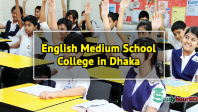 Top 10 English Medium School
