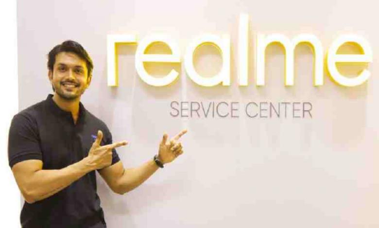 Realme Bangladesh Customer Service Center