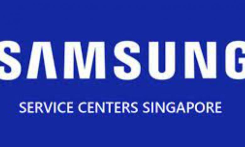 sumsung service singapore