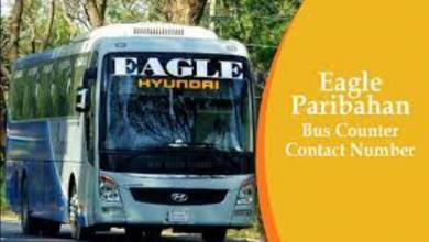 Eagle Paribahan