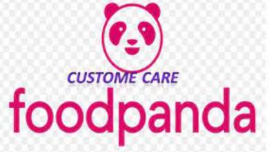 Foodpanda Customer